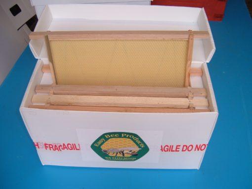 Queen Nuc Boxes