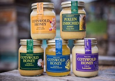 Various Honey